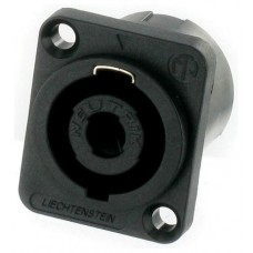 Neutrik  	NL4MP Speakon Ligzda 4 pin Female