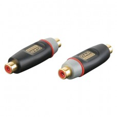 DAP Audio Adapteris RCA Female to RCA Female