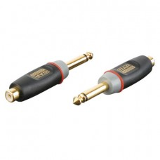 DAP Audio Adapteris RCA Female to 2p 6,3mm Jack Male