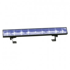 Showtec UV LED Bar 50cm Prožektors