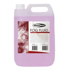 Showtec Fog Fluid high density 5L
