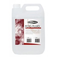 Showtec Fog Fluid  regular 5L