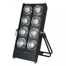 KUPO 8-LIGHT BLINDER 5200W