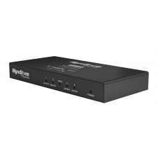 WyreStorm Express™ 1x4 HDMI 4K Splitter