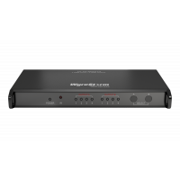 WyreStorm Express™ 4x2 HDMI Matrix Switcher, Remote